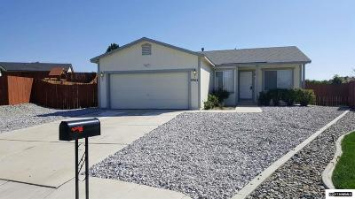 Sun Valley Single Family Home Active/Pending-Loan: 6963 Opera Ct