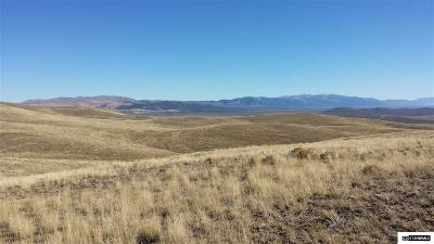 Reno Residential Lots & Land For Sale: Unspecified Parcell=#07444159
