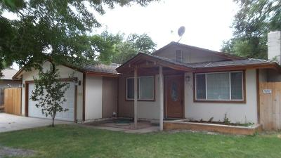 Carson City Single Family Home Active/Pending-Loan: 2320 Silver Sage