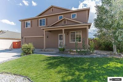 Reno NV Single Family Home Sold: $400,000