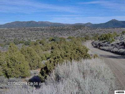 Reno Residential Lots & Land For Sale: 3500 Dry Lake Rd