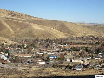 Reno NV Residential Lots & Land For Sale: $294,900