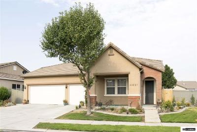 Reno Single Family Home New: 10557 French Meadows Way