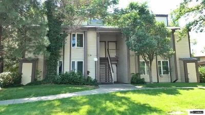 Sparks Condo/Townhouse For Sale: 2121 G St.
