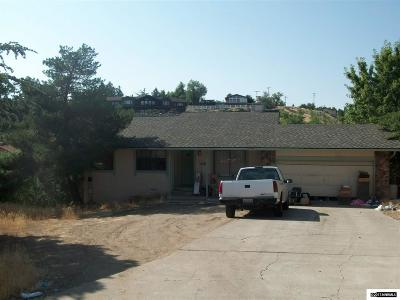 Reno Single Family Home New: 1460 Joanie Court
