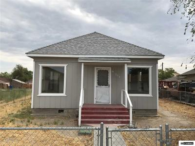 Single Family Home New: 249 S S. East Street