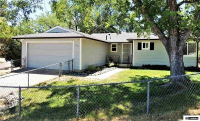 Reno Single Family Home New: 550 Keats