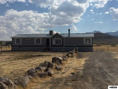Winnemucca Manufactured Home New: 18525 Goodness Way