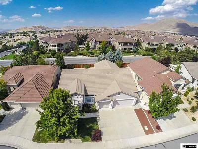 Washoe County Single Family Home For Sale: 1713 Colavita Way #Reno