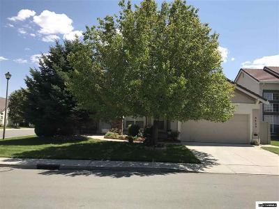Reno Single Family Home New: 9420 Oakley Ln