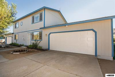 Single Family Home For Sale: 2950 Antelope Valley Road