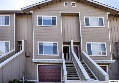 Reno Condo/Townhouse New: 4016 Anthony James Ct