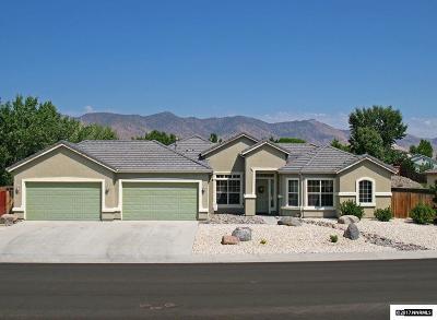 Dayton Single Family Home For Sale: 504 Crabapple Lane