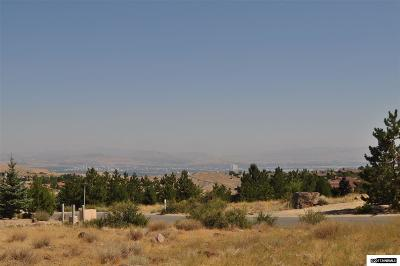 Washoe County Residential Lots & Land For Sale: 5752 River Birch