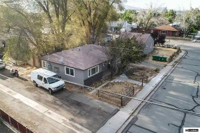 Sparks Multi Family Home New: 335 20th Street