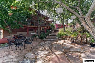 Silver City Single Family Home Active/Pending-Loan: 475 High St
