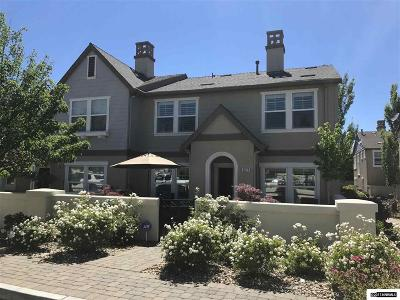 Washoe County Rental New: 1671 Loan Oak Trail