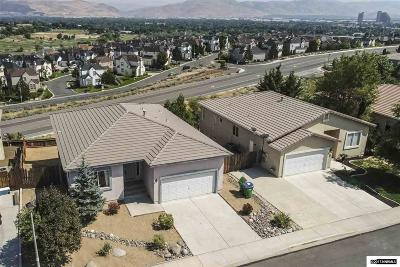 Single Family Home Sold: 3420 Cityview Terrace