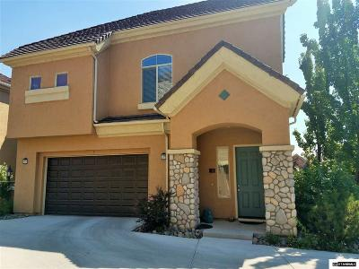Washoe County Condo/Townhouse New: 9900 Wilbur May #3905