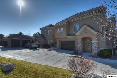 Washoe County Condo/Townhouse New: 9900 Wilbur May Pkwy #1205