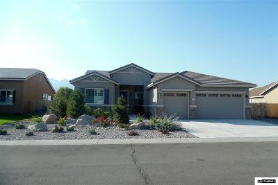 Dayton Single Family Home New: 653 St Andrews