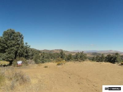 Reno Residential Lots & Land For Sale: 1660 Nugget Road
