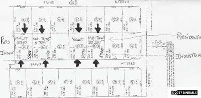 Sun Valley NV Commercial For Sale: $450,000