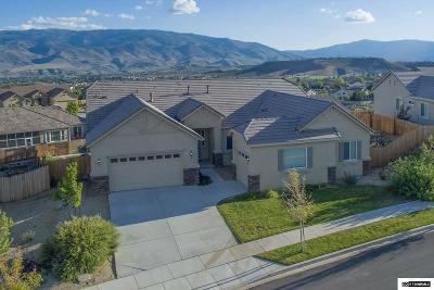 Single Family Home For Sale: 5830 Geode Court