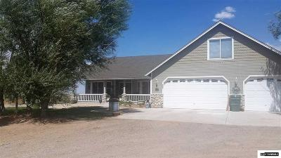 Single Family Home For Sale: 392 Day