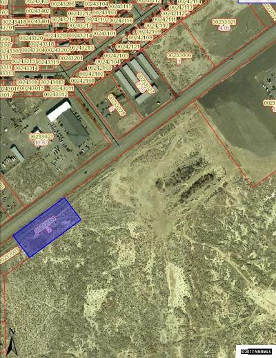 Battle Mountain NV Residential Lots & Land For Sale: $30,000