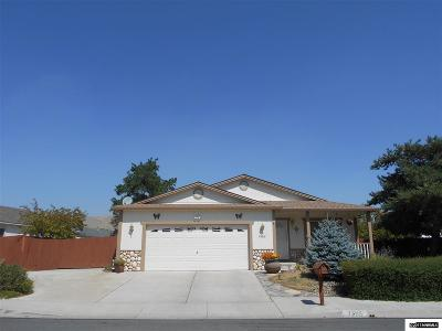 Sun Valley Single Family Home Price Reduced: 7503 Rembrandt Drive