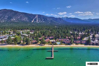 Condo/Townhouse Active/Pending-Call: 3535 Lake Tahoe Blvd #619