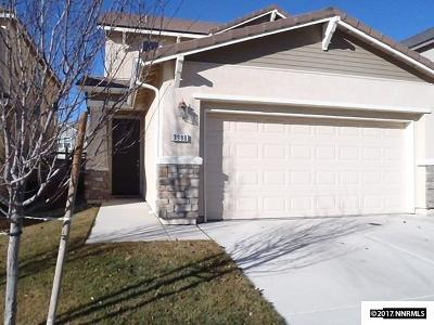 Sparks Rental For Rent: 3988 Dominus Dr.