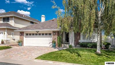 Reno, Sparks, Carson City, Gardnerville Single Family Home Active/Pending-Call: 6186 Laurelwood Drive