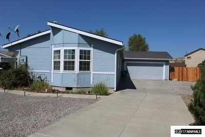 Reno Manufactured Home Active/Pending-House: 1277 Lynx St