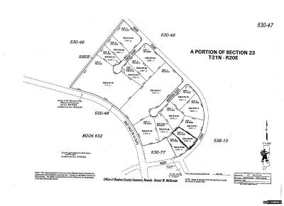 Sparks Residential Lots & Land For Sale: Isidor Ct.