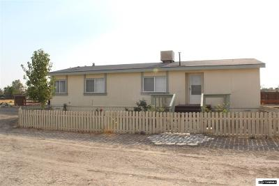 Manufactured Home For Sale: 1790 Eureka