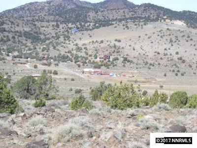 Reno Residential Lots & Land For Sale: 3800 Bullfrog
