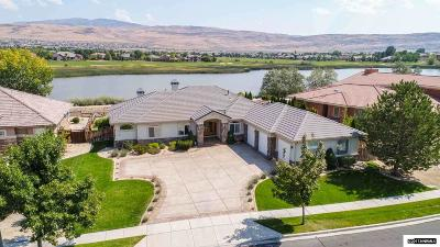 Reno, Sparks, Carson City, Gardnerville Single Family Home For Sale: 7210 Island Queen Drive