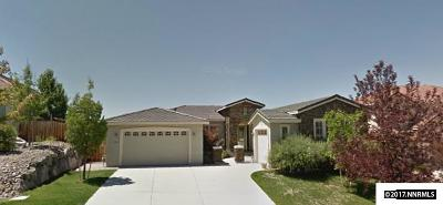 Reno, Sparks, Carson City, Gardnerville Single Family Home For Sale: 5929 Solstice