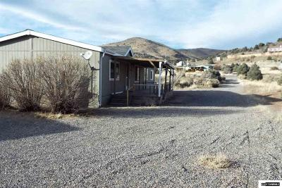 Wellington NV Manufactured Home Extended: $162,000
