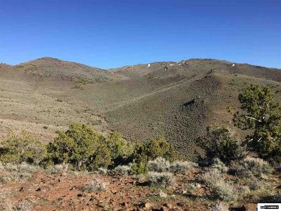 Reno Residential Lots & Land For Sale: Quaking Aspen