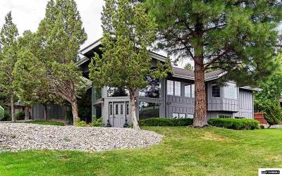 Reno, Sparks, Carson City, Gardnerville Single Family Home For Sale: 4125 Powderkeg Circle