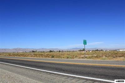 Yerington Residential Lots & Land For Sale: 324 E Hwy 95a
