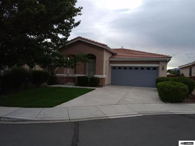 Washoe County Single Family Home Active/Pending-Call: 2127 Meritage Ct