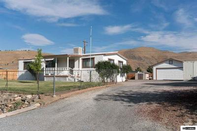 Reno Manufactured Home Active/Pending-House: 17745 Blackbird Drive