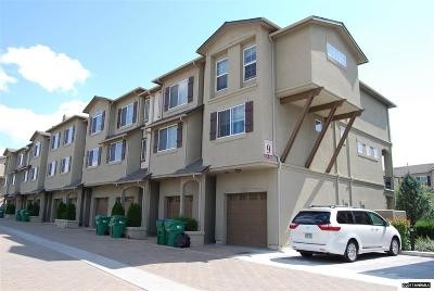 Sparks Condo/Townhouse Price Reduced: 3072 Sterling Ridge Circle