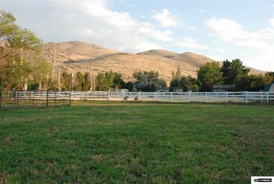 Reno Residential Lots & Land For Sale: Theobald Lane