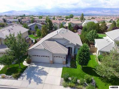 Washoe County Single Family Home Active/Pending-Call: 10023 Kentfield Place