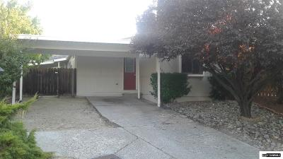 Reno Manufactured Home Active/Pending-Loan: 2651 Larkspur Street